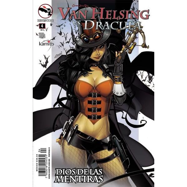 SIN CITY N° 3