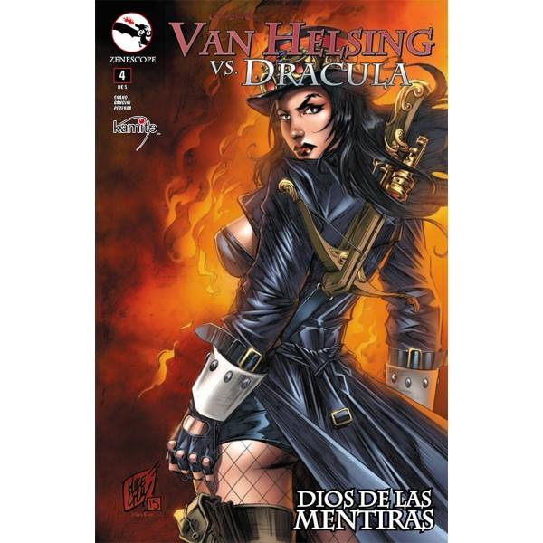 SIN CITY N° 4