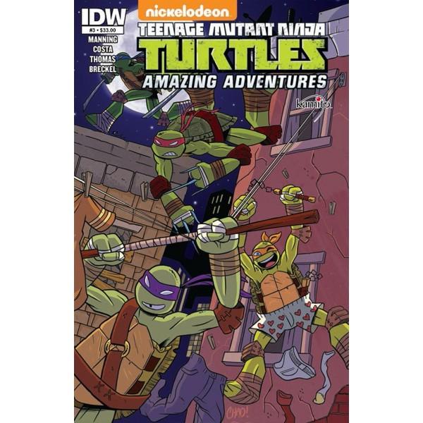 SIN CITY N° 5