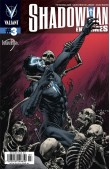 SHADOWMAN END TIMES N° 3