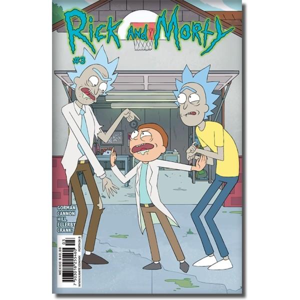 REGULAR SHOW N° 10-A