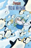 ADVENTURE TIME ICE KING N° 1