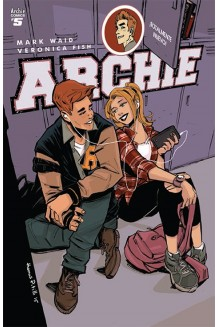 ARCHIE N° 5-A