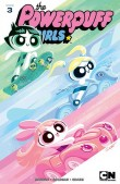 THE POWERPUFF GIRLS N° 3-B