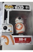 FUNKO STAR WARS BB-8
