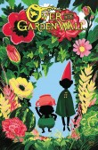 OVER THE GARDEN WALL ONGOING N° 1-B