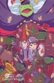 OVER THE GARDEN WALL ONGOING N° 1-C