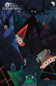 OVER THE GARDEN WALL ONGOING N° 1-E