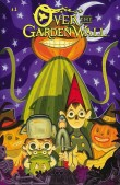 OVER THE GARDEN WALL ONGOING N° 1-F