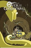 OVER THE GARDEN WALL N°1-C