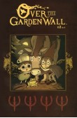 OVER THE GARDEN WALL N°2-A