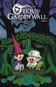 OVER THE GARDEN WALL N°3-B