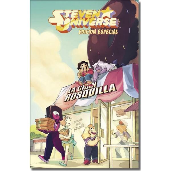 OVER THE GARDEN WALL N°4-A