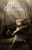 OVER THE GARDEN WALL N°4-B