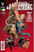 ARCHER AND ARMSTRONG N° 15