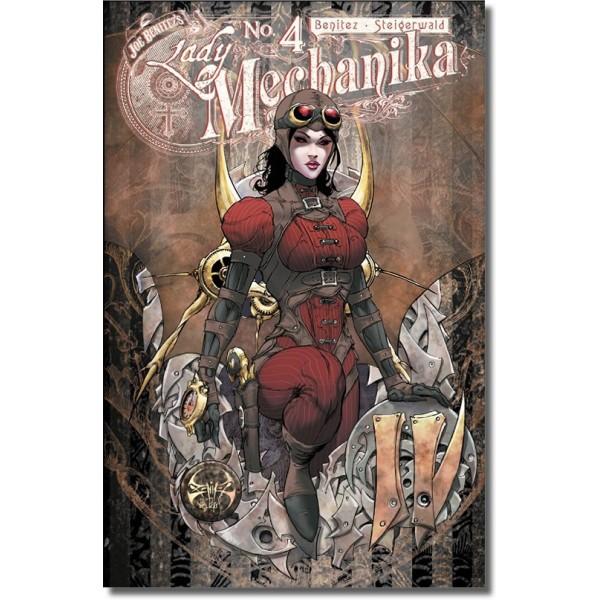 HELLRAISER N°3