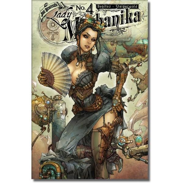HELLRAISER N°4
