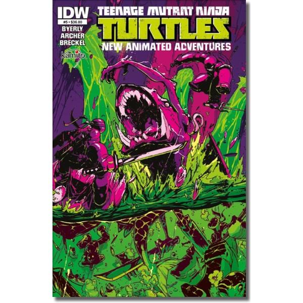 HELLRAISER N°11