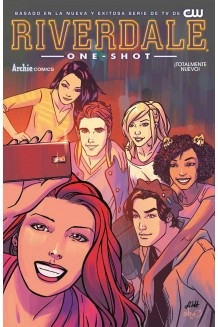 RIVERDALE ONE SHOT N° 1-A