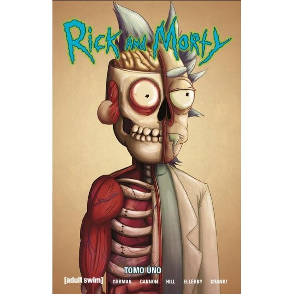 ZOMBIES VS ROBOTS N° 2-A