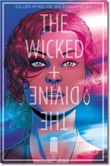 THE WICKED AND THE DIVINE N° 1-A