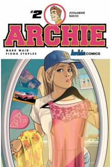 ARCHIE N° 2-A