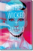 THE WICKED AND THE DIVINE N° 1-C