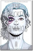 THE WICKED AND THE DIVINE N° 1-D