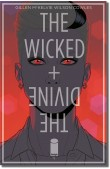 THE WICKED AND THE DIVINE N° 1-F