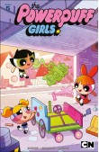 THE POWERPUFF GIRLS N° 5-B