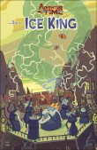 ADVENTURE TIME ICE KING N° 3-A