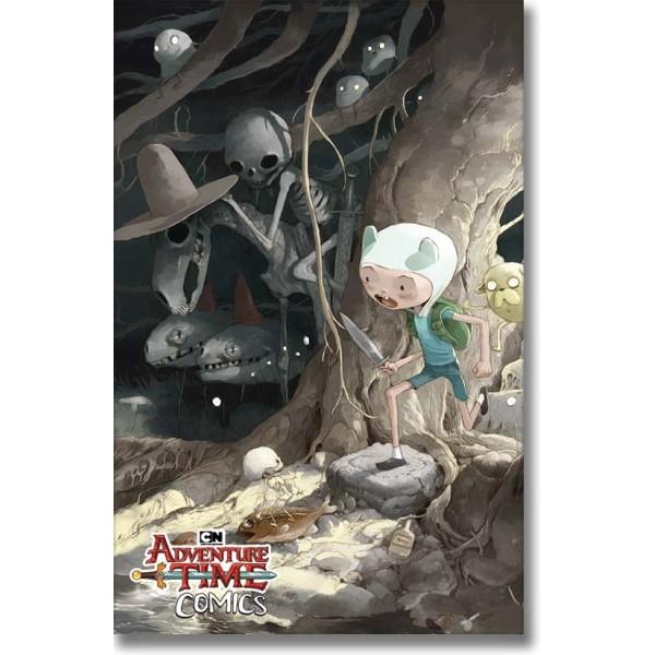 RIVERDALE N° 1-A