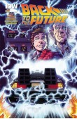 BACK TO THE FUTURE N° 1-J