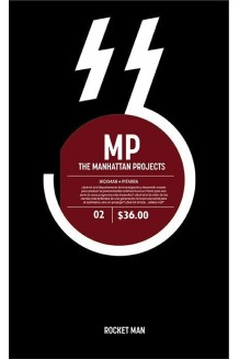 THE MANHATTAN PROJECTS N° 2