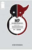 THE MANHATTAN PROJECTS N° 1