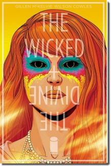 THE WICKED AND THE DIVINE N° 2-A