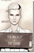 THE WICKED AND THE DIVINE N° 2-B