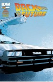 BACK TO THE FUTURE N° 2-C