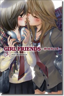 GIRL FRIENDS N° 5