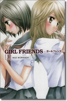 GIRL FRIENDS N° 3