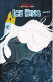 ADVENTURE TIME ICE KING N° 4-B