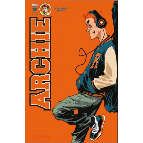 ARCHIE N° 9-A