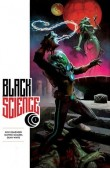BLACK SCIENCE N° 1-A