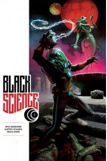 BLACK SCIENCE N° 1