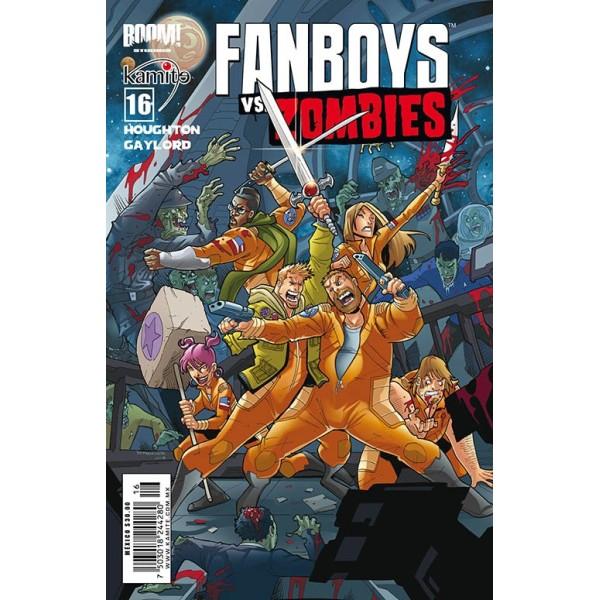 BLACK SCIENCE N° 1-A