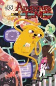 ADVENTURE TIME N° 35-A