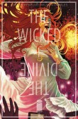 THE WICKED AND THE DIVINE N° 3-B