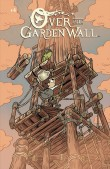 OVER THE GARDEN WALL ONGOING N° 4