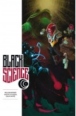 BLACK SCIENCE N° 1-B