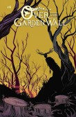OVER THE GARDEN WALL ONGOING N° 4-B